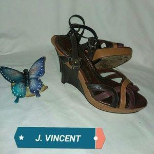 J. VINCENT